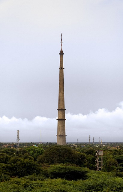 Rameswaram-TV-Tower