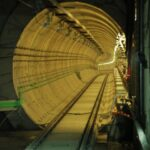 yellow-line-tunnel
